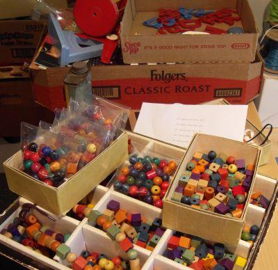 Blogwooden craft blocks
