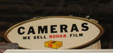 Camerasign