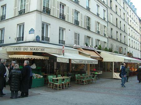 Cafemarche