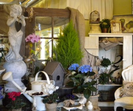 Found Whimsical Art Vintage Treasures Fun Finds