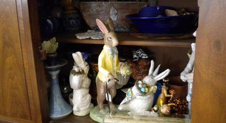 Bunnycabinet